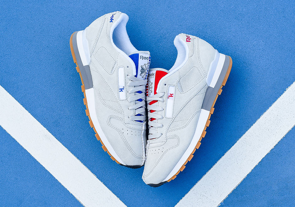 quality design 5db03 a5dfb Kendrick Lamar x Reebok Classic Leather - Release Info   SneakerNews.com