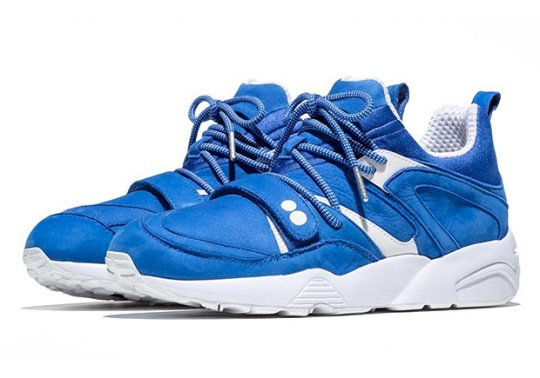 KITH and colette Team Up For Two Puma Collaborations