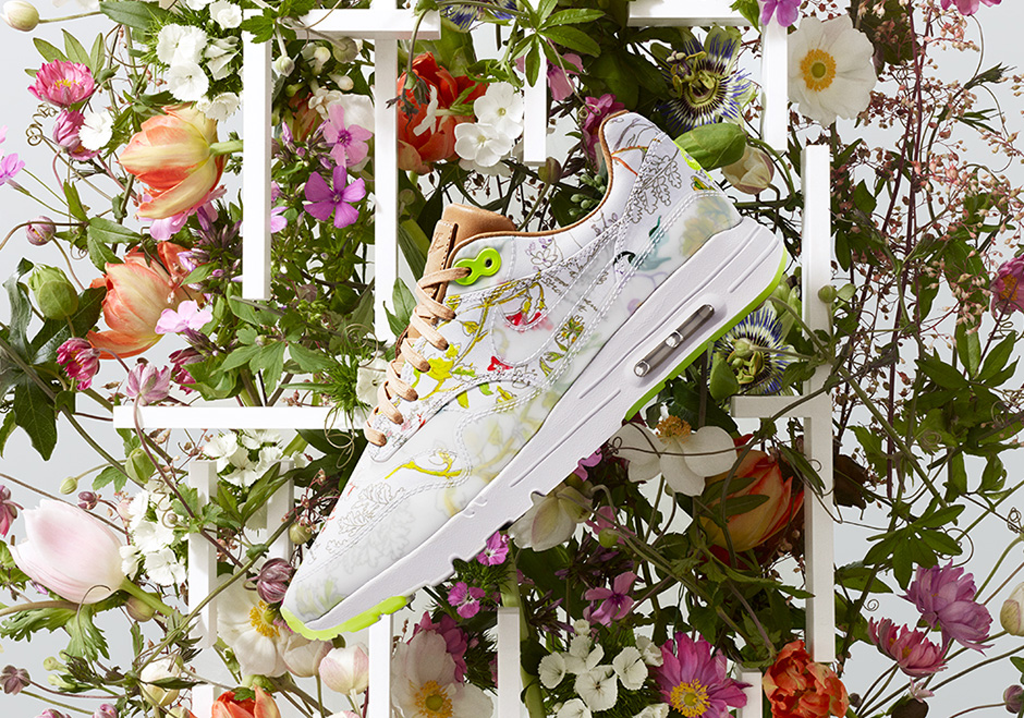 091a86728ccc Liberty x Nike Sportswear Summer 2016 Collection