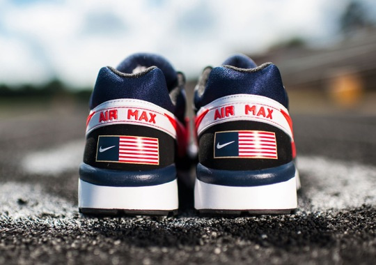 """The Nike Air Classic BW """"USA"""" Is Available Now"""