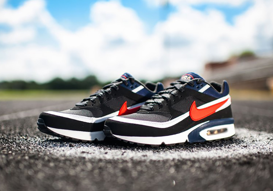 Nike Air Classic BW USA Olympic | SneakerNews.com