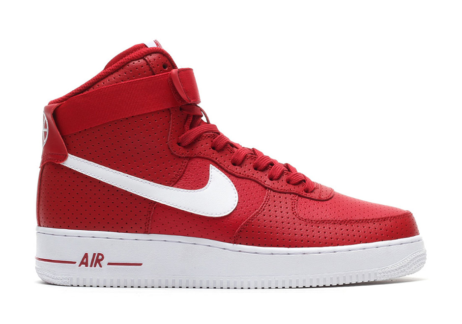 finest selection 7bb09 b053b Nike Air Force 1 High