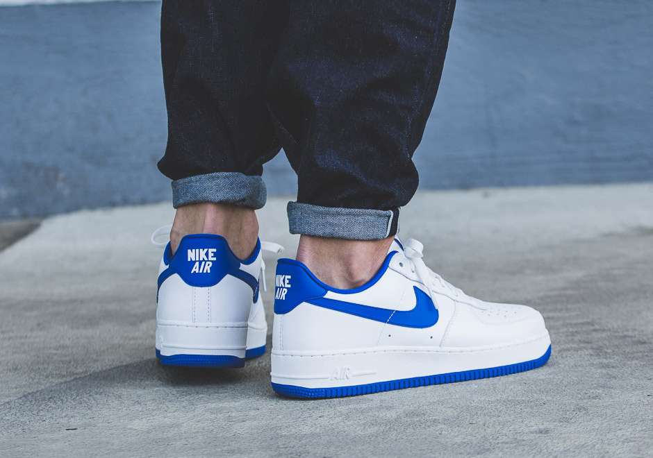 Archive   Nike Air Force 1 Low Retro  