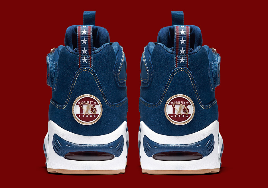 "94296421741150 Nike Remembers Iconic Election Ads With ""Vote For Griffey"" Retros"