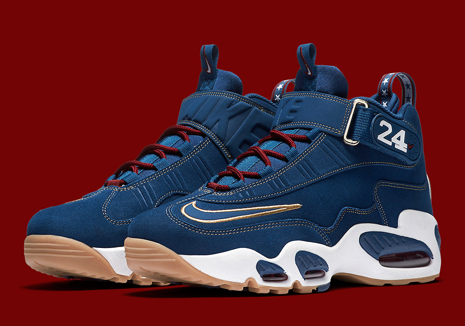 9011bc0ad9 Nike Air Griffey Max 1 Griffey For President | SneakerNews.com