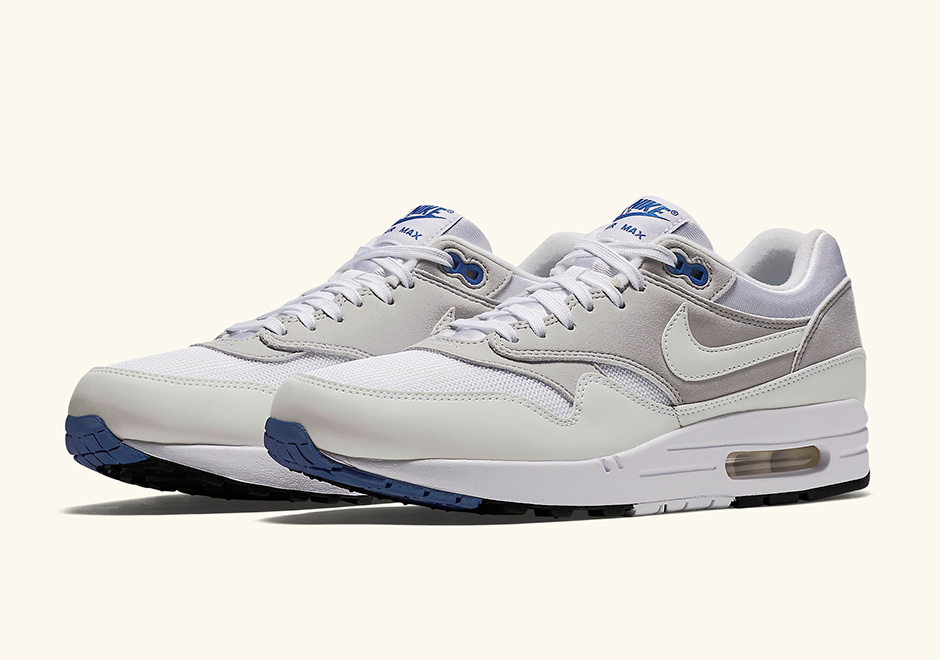 new arrival 0fcde 6f215 Nike Air Max 1 CX 811373-100   SneakerNews.com