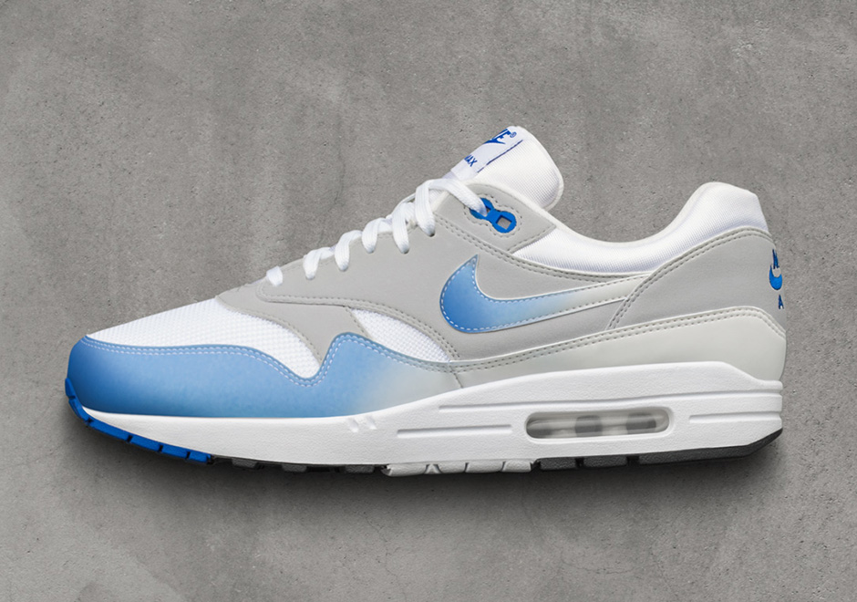 64a5cbeb0ddc Nike Air Max 1 CX Color Changing