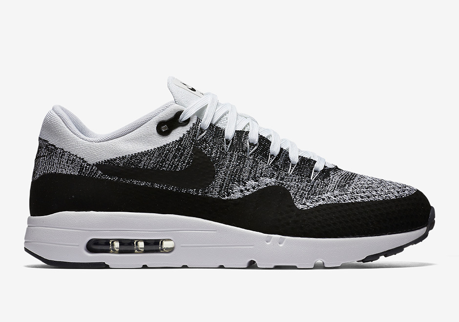 nike air max 1 flyknit summer 2016