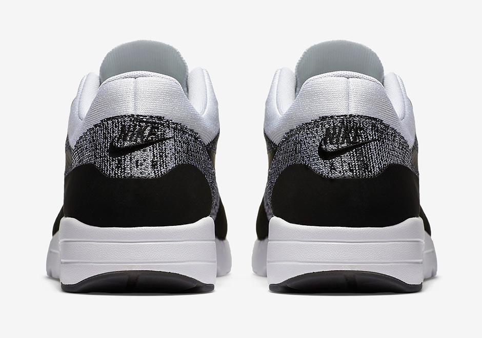Nike Air Max 1 Flyknit Summer 2016 |