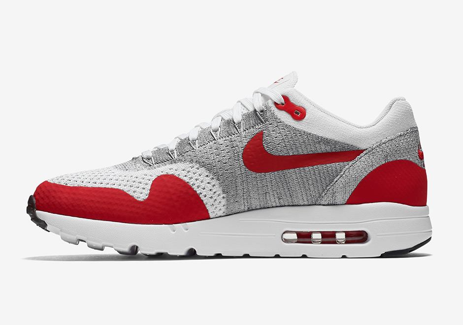 best service 1a149 09b03 Nike Air Max 1 Flyknit Summer 2016 | SneakerNews.com