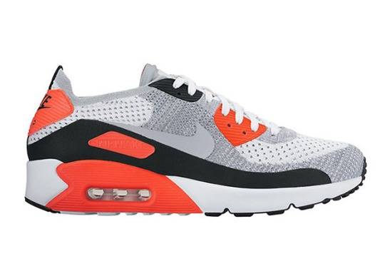 The Nike Air Max 90 Is Getting Flyknit, Too
