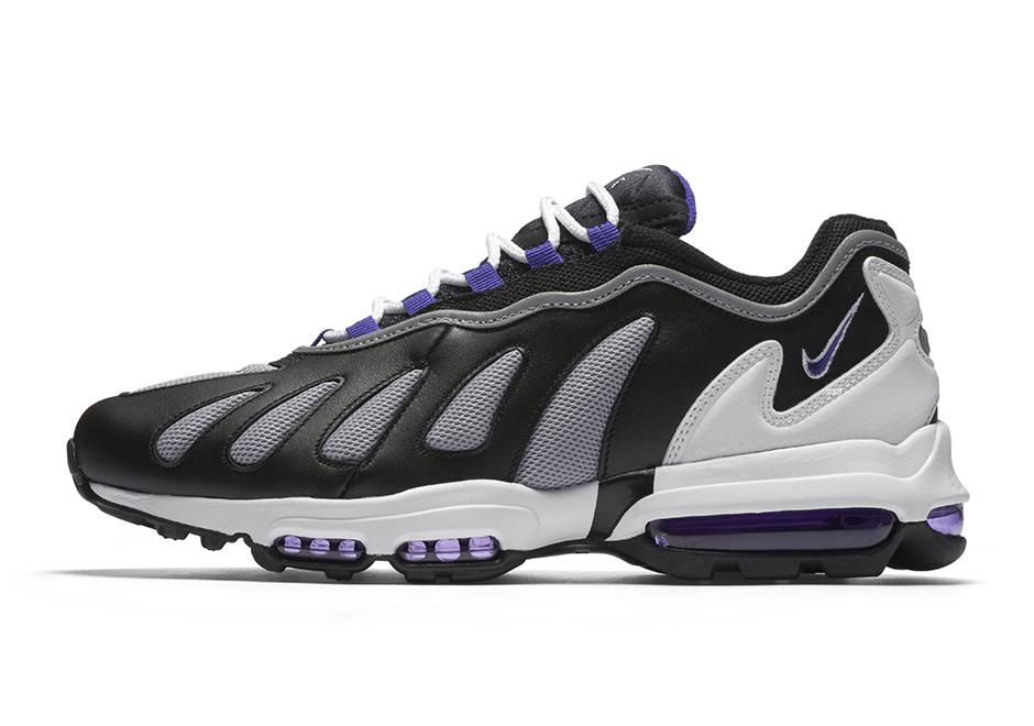 Nike Air Max 96 Retro | SneakerNews.com