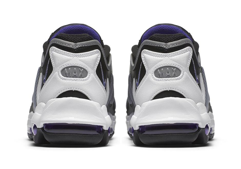buy popular c828f 4f7ca Nike Air Max 96 Retro  SneakerNews.com