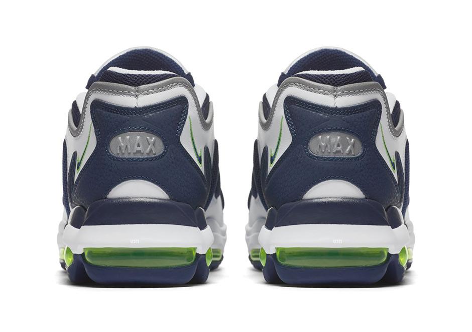timeless design d116a 2772d Nike Air Max 96 Retro   SneakerNews.com