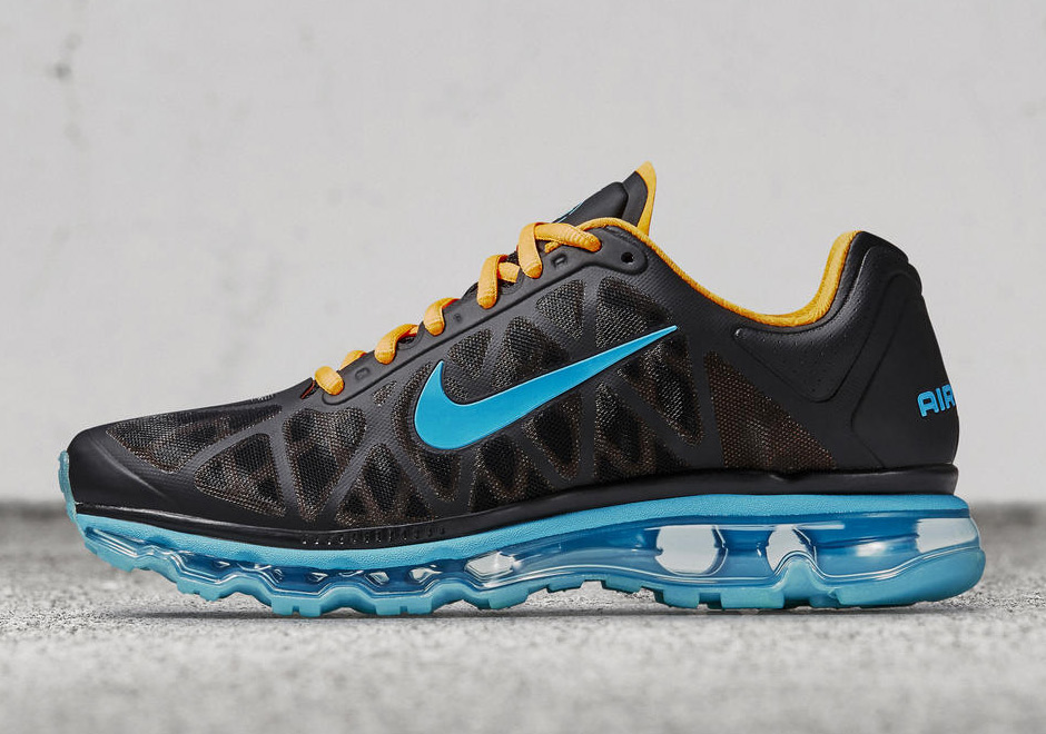Nike Air Max 2011 Retro N7 Collection | SneakerNews.com