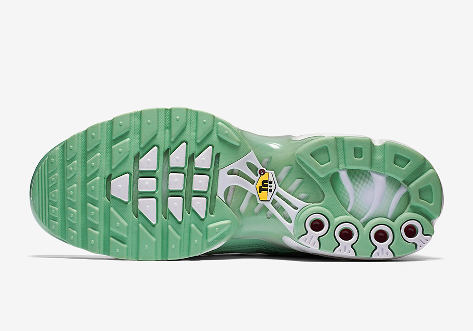 brand new 39dea 855d4 ... official store nike air max plus summer satin pack sneakernews 658e2  5409f