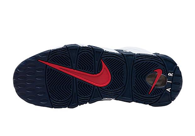 3ca0e5b93170a Nike Air More Uptempo Olympic 415082-104