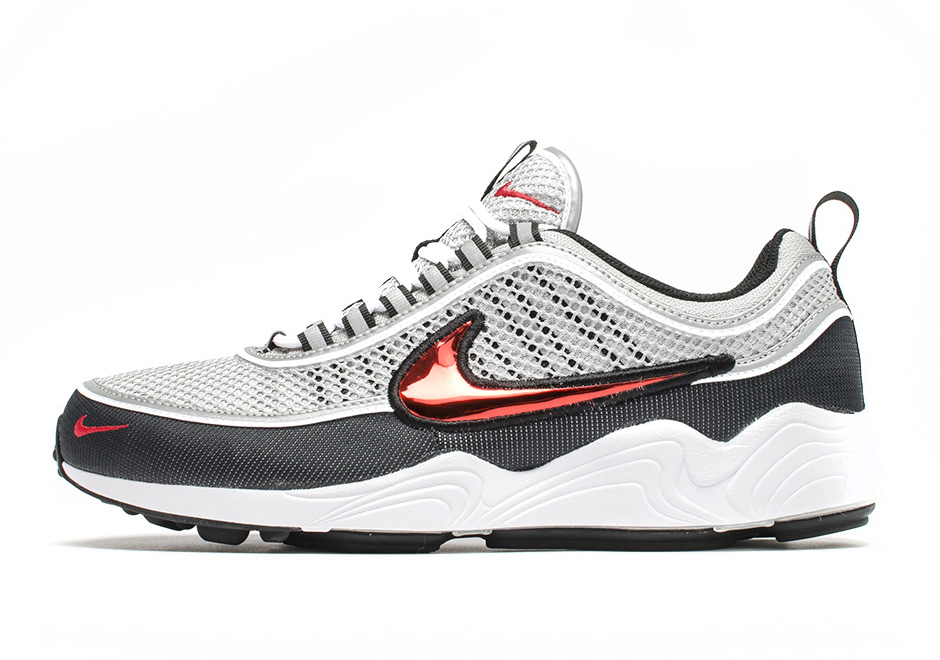 nike air zoom spiridon release date 849776 001. Black Bedroom Furniture Sets. Home Design Ideas