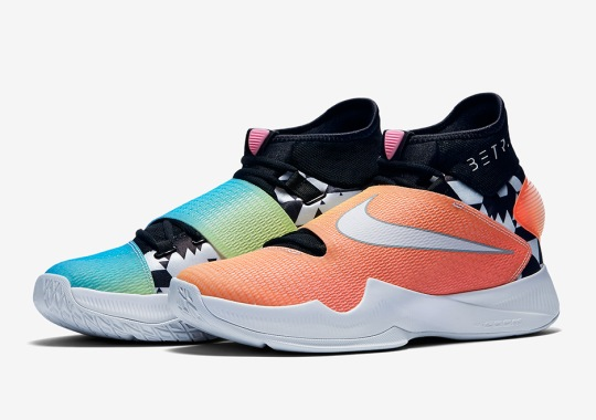 """Nike """"Be True"""" Collection Releases Tomorrow On SNKRS"""