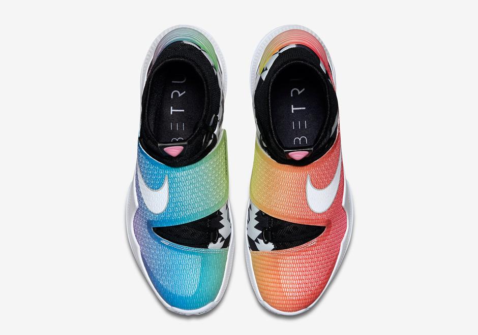 "more photos 76dcb 46ab3 Nike Hyperrev 2016 ""Be True"""