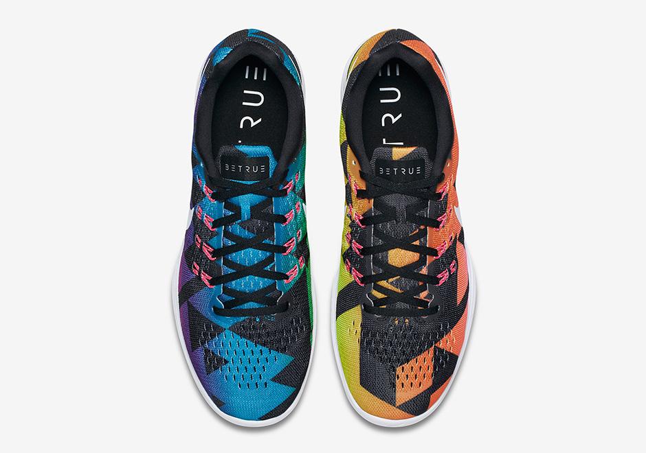 "eb98386cb90de4 Nike LunarTempo 2 ""Be True"". Color  Black Ghost Green-Photo Blue-Vivid Pink  Style Code  848124-600. Release Date  June 2"