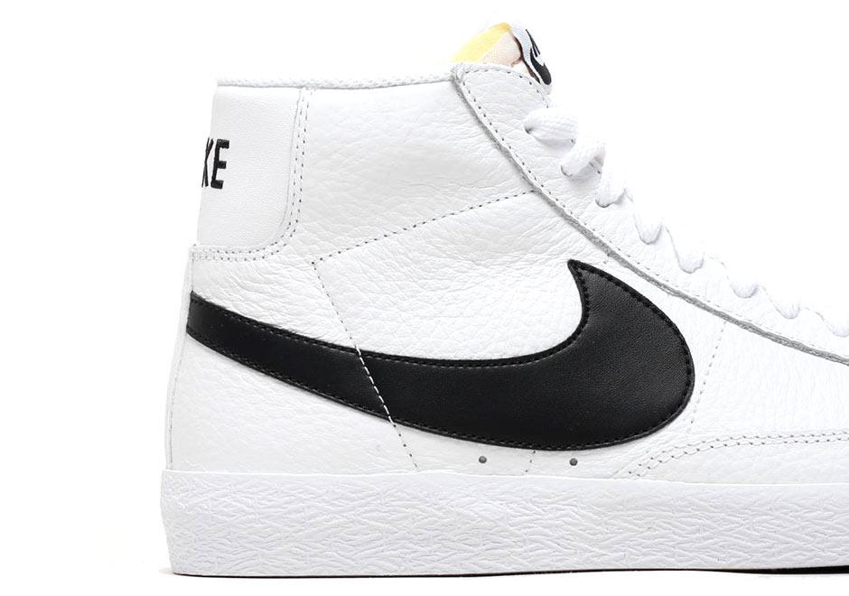 Nike Retros Two Original Blazer Mid