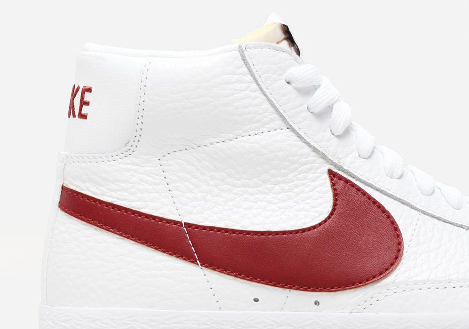 best loved c8b89 d808e ... coupon for nike retros two original blazer mid colorways sneakernews  d8606 2796f