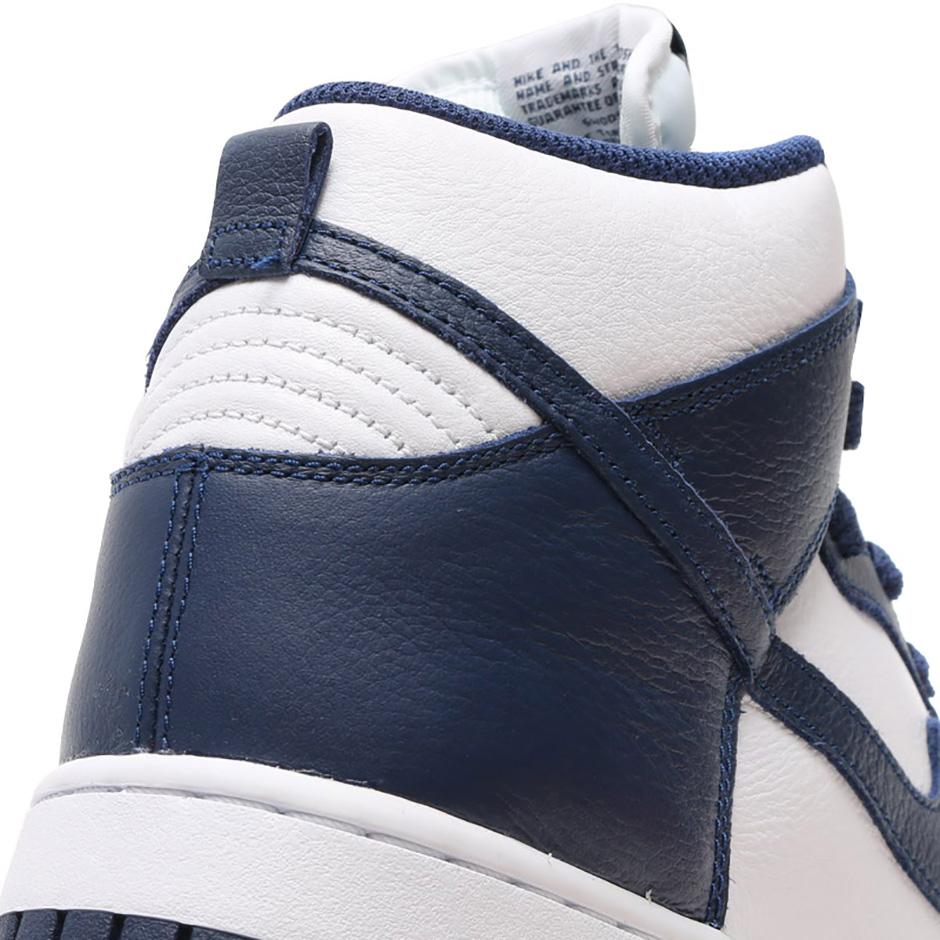 finest selection 58675 1d23b Nike Dunk High Villanova 850477-103   SneakerNews.com
