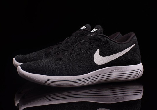 The Nike LunarEpic Flyknit Low Is Available