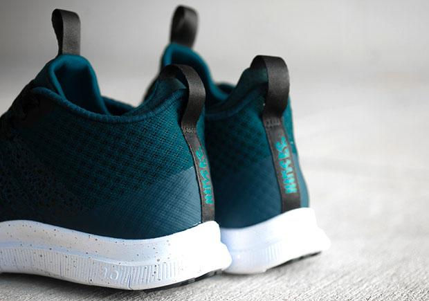 Nike Free Hypervenom 2 quotDark Turquoisequot best