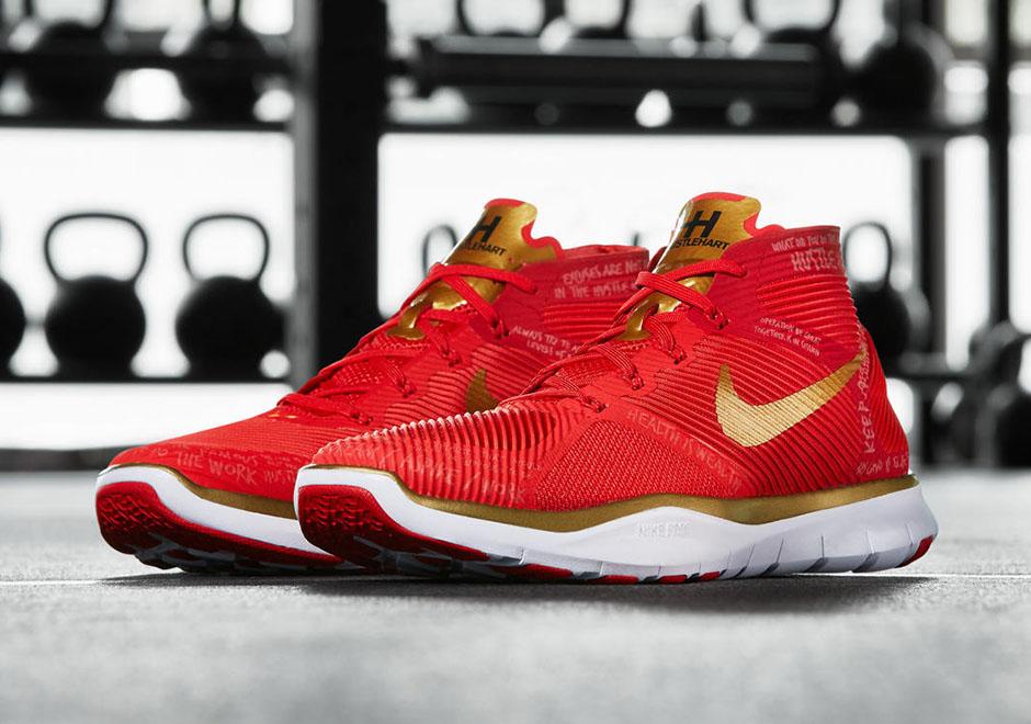 1ddbb7107b3e7 Kevin Hart Nike Sneaker - Price + Release Date