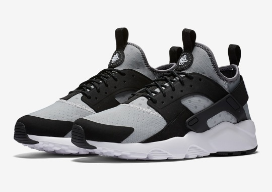"Nike To Releases The Air Huarache Ultra In A ""Bo Jackson"" Colorway"