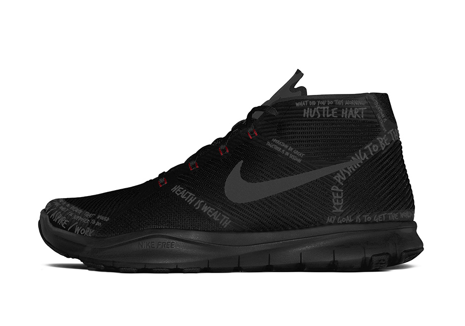 Nike Free Model Shoes