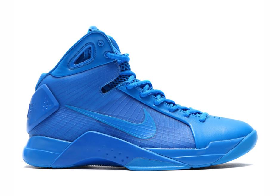 28ba02e85c13 Nike s Original Hyperdunk From 2008 Is Returning In Bright Neon ...