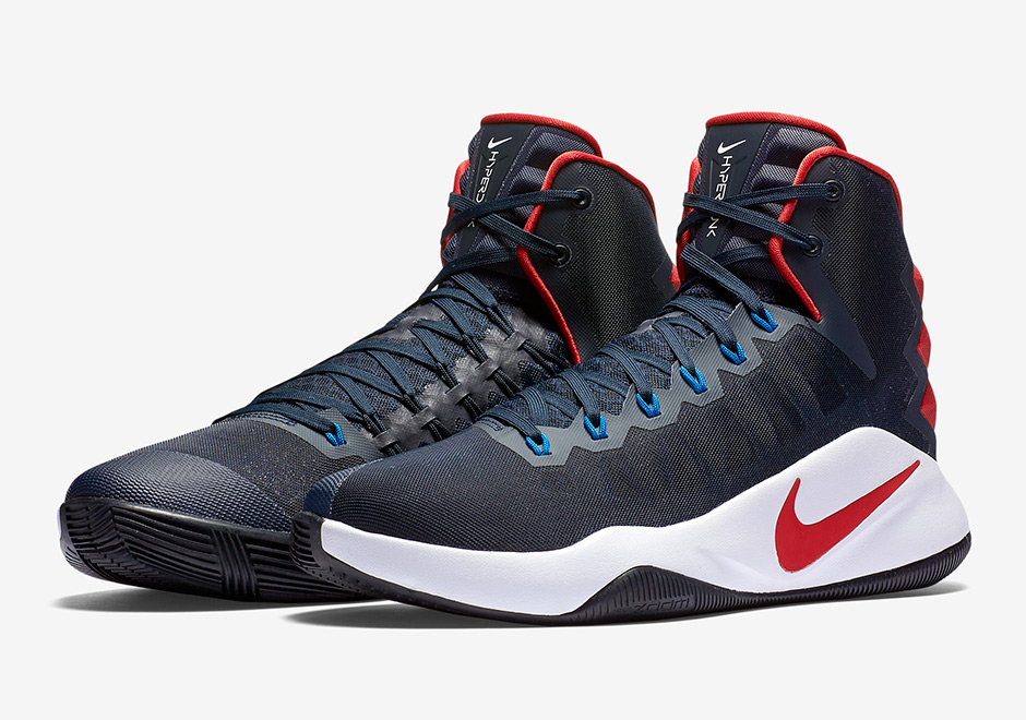 Preview Six Upcoming Colorways Of The Nike Hyperdunk 2016