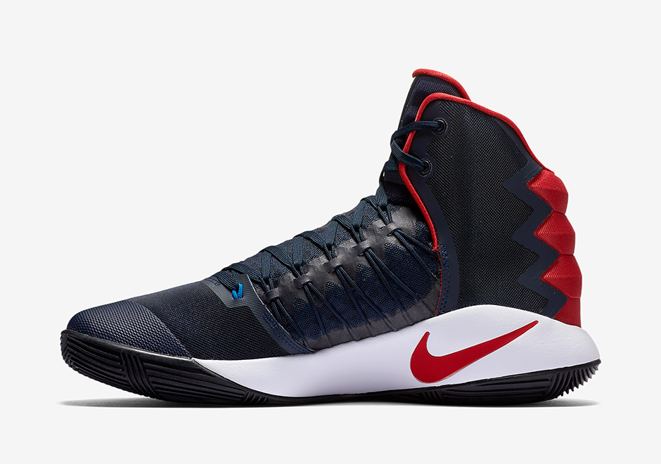 online store d0cf9 1050d Preview Six Upcoming Colorways Of The Nike Hyperdunk 2016 ...