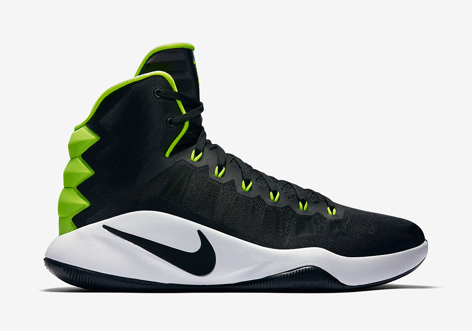 09d4d4448546e6 Nike Hyperdunk 2016 Elite Colorways Hyperdunk 2016 Low