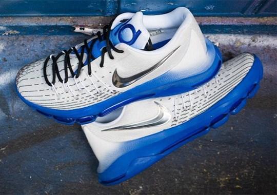 """Nike KD 8 '""""Uptempo"""""""