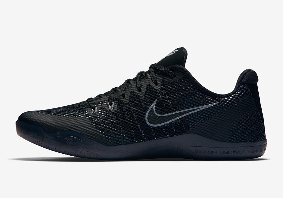 bb0fc6c3adb Nike Kobe 11 836183-001