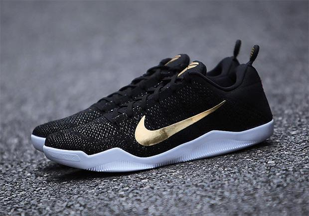 newest 55deb e8619 Nike Kobe 11 Elite