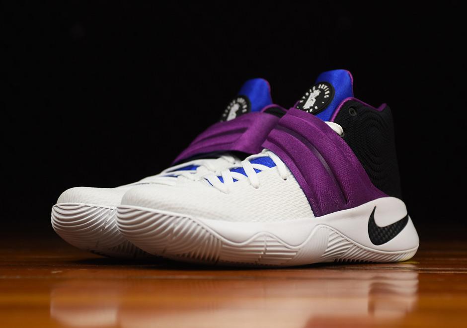 edd25550ba3e Nike Kyrie 2 Kyrache Release Info