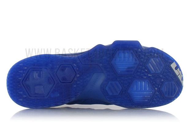 9b0a3e58472dd Nike LeBron 13 Low Game Royal 831925-400
