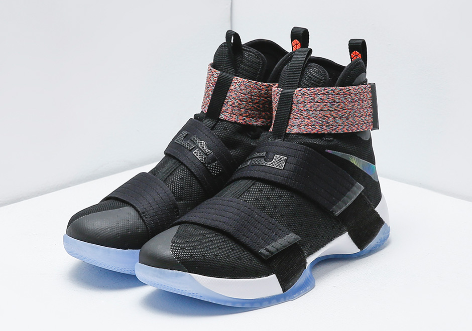 watch c0047 99449 Nike LeBron Soldier 10 EP