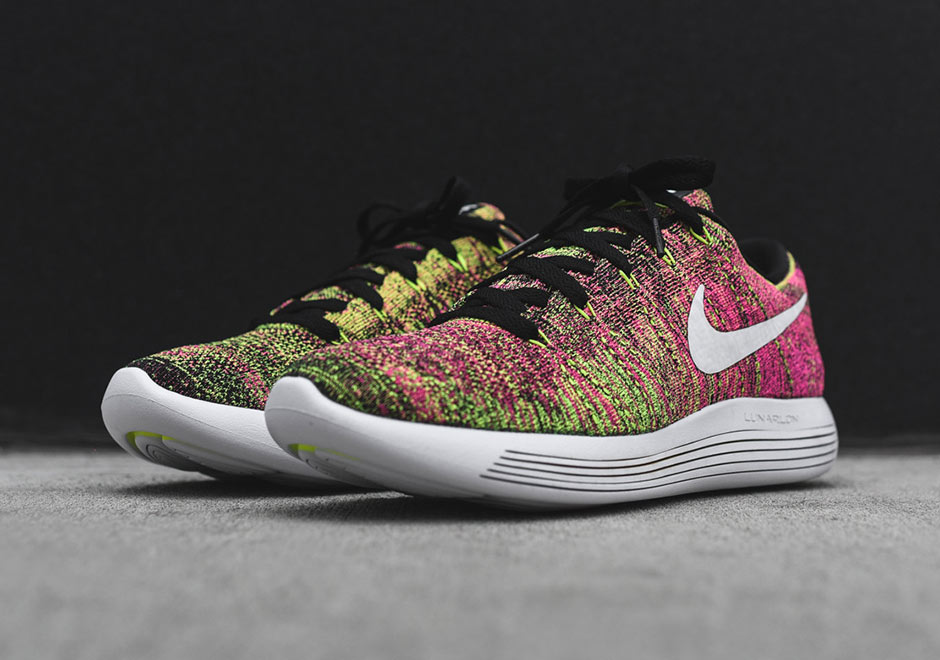 "bb1421df3761 Nike LunarEpic Low Flyknit ""Unlimited"". Style Code  844862-999"