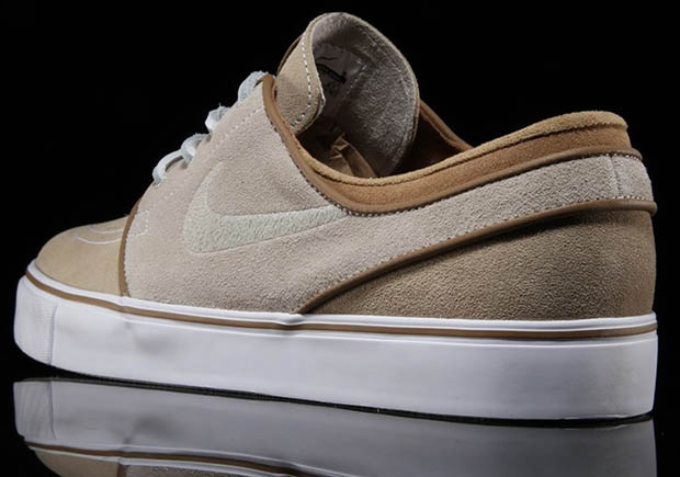 save off 15c61 eab92 Nike SB Zoom Stefan Janoski OG. Color  Reed Reed-Stone-Rocky Tan Style  Code  833603-222. Price   85. Advertisement