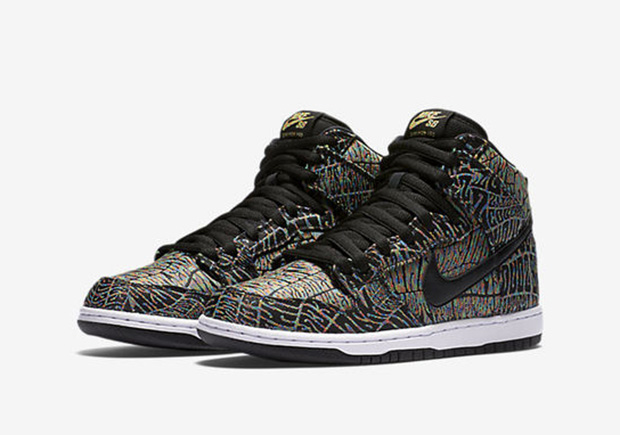 best authentic 162df 19448 ... spain source japanican a4ba8 82bcd spain source japanican a4ba8 82bcd   shop dunk high premium sb psychedelic nike 313171 029 black black rainbow  white ...
