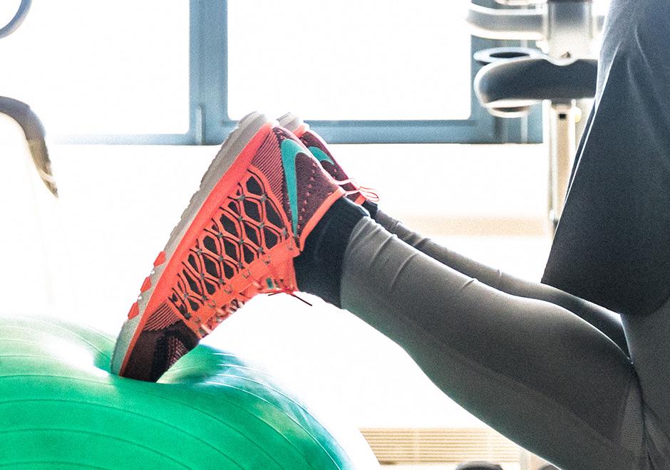 brand new 2bbce 3458c Nike Train Ultrafast Flyknit   SneakerNews.com