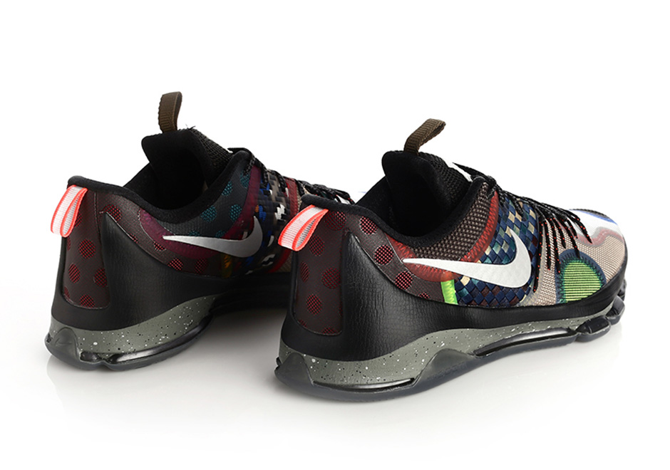 What The KD 8 Release Date 845896-999 | SneakerNews.comWhat The Kd Release Date