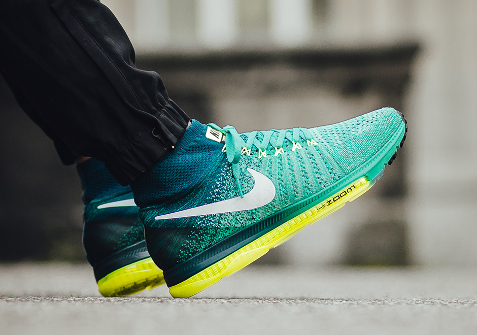 43def4953f2 Nike Zoom All Out Flyknit