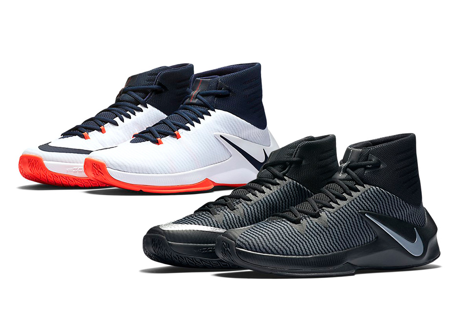 25cf23cf8ecc1 Draymond Green To Wear Nike Zoom Clear Out For Olympics
